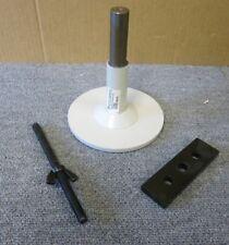 """Ergotron 33-269-180-02 Grey HD FPM Arm & 10"""" Lift Arm Grommet Mount Kit"""