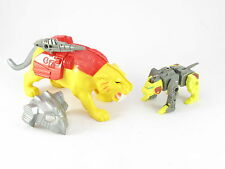 Transformers G1 Catilla Pretenders Complete Fantastic Condition