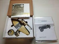 "Bugatti Type 35 B Grand Prix ""Classic Models Museum"" kit 1/12 N/ MG MFH Hiro"