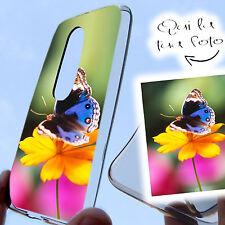 Schutzhülle Cover IN TPU personalisierte mit foto für Motorola G 3nd jan
