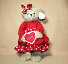 Bearington Bears Ima Romantic Valentine 2013 Adorable Bear With Hearts