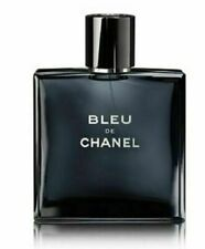 NEW CHANEL Perfume Bleu De EDT Spray 3.4oz Eau de Toilette - 100 mL(men's)