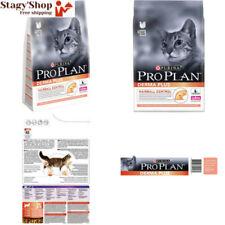 Croquettes pour chats Pro plan adulte Derma Plus Sac 3 kg