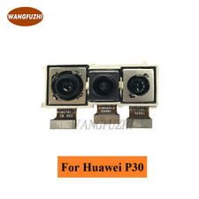 Original Back Camera For Huawei P30 Rear Back Camera Module Replacement Part