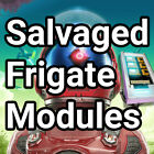 No Mans Sky 500 Salvaged Frigate Modules For Freighter - Pc, Xbox, Ps4, Ps5