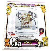 Banpresto JOJO's Bizarre Adventure The Fool Glass Ichiban kuji JAPAN anime