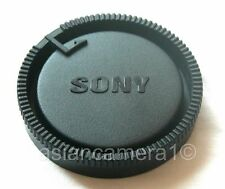 Rear Lens Cap For Sony Alpha DSLR-A100K DSLR-A300K A900 Camera Twist-on