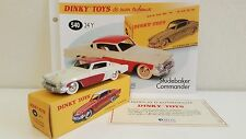 Dinky Toys Atlas - Studebaker Commander