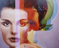 Art Print Poster The Beatles Richard Bernstein Wall Art