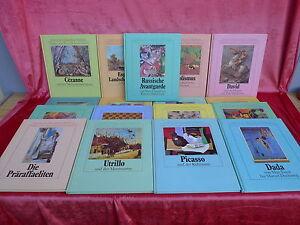 17 Schöne Textbooks__Painting Des 19 And 20 Century__Classic Modern_