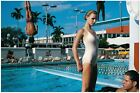 Helmut Newton, 'Pool' Large photographic art print at 24x36 Inches