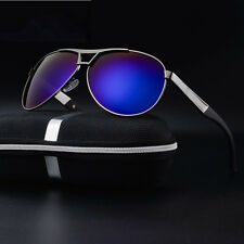 Aoron-HD-Polarized-Sunglasses-Men's-Driving-Outdoor-Sports-Eyewear-Glasses-UV400