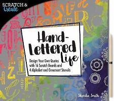 Scratch & Create: Hand-