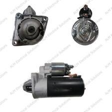 Fiat Doblo & Strada 1.9 D Starter Motor 2000> Models - 46437520