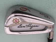 Ben Hogan edge CFT 6 Fer Club de golf graphite shaft