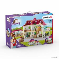 Schleich 42416 Large Horse Stable Playset