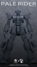 CYCLOPS Gundam 1/100 MG RX-80PR PALE RIDER GROUND Resin Conversion Original Kit