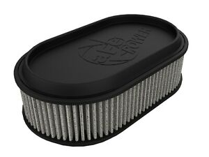 FITS 2020 CHEVROLET CORVETTE C8 LT2 6.2L V8 AFE HIGH FLOW REPLACEMENT AIR FILTER