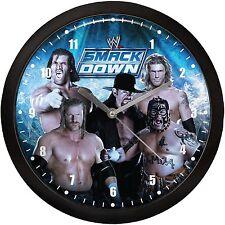 CATCH WWE Horloge SMACKDOWN Edge Triple H Undertaker