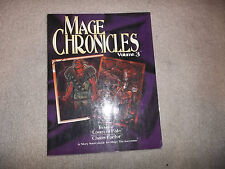 Mage the Ascension Mage Chronicles vol 3