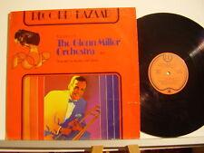 BUDDY DEFRANCO disco LP 33 giri THE BEST GLENN MILLER ORCHESTRA made in ITALY