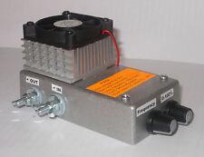8-30 VDC 100A PWM IN ALUMINUM BOX PULSE WIDTH MODULATOR HHO GENERATOR  12 24 VDC