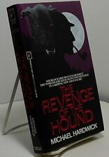 Revenge of the Hound by Michael Hardwick - First paperback ed - Sherlock Holmes