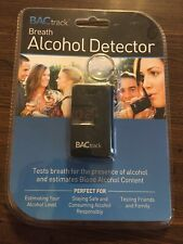 Breath Alcohol Detector (New)