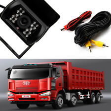 Waterproof Perfect Wide Car Truck Rear View Reverse Backup Camera Night Vision
