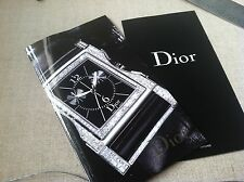 Dior Montres Watch Catalog from unknown year