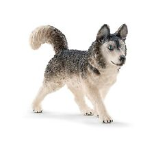 Schleich Husky Animal Figure NEW IN STOCK Educational