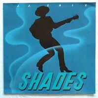 "J.J.Cale⚠️Unplayed⚠️ 1980-12""LP-SHADES-Ariola 203276- Germany"