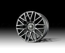 MOMO Car Wheel Rim 18 x 8 Revenge Anthracite 4 x 100 & 4 x 114.3 RV80841442AT