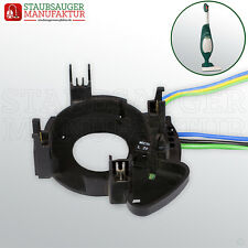 Conector del motor con sensor de Vorwerk para tigres Kobold VK 140 aspiradora