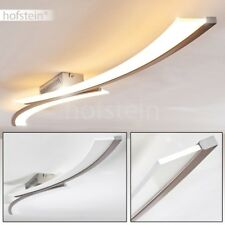 Wellen LED Decken Leuchten Flur Dielen Lampen Wohn Schlaf Zimmer Beleuchtung