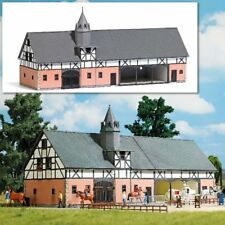 Busch 1670, Reitergut Sorga, neu, OVP, Reitherhof