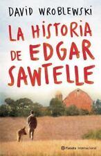 La historia de Edgar Sawtelle (Spanish Edition)-ExLibrary