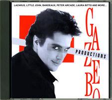 GAZEBO PRODUCTIONS       ©2020   (CD)