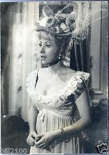 cinéma . acteur . Actrice . Mony Dalmès . 1962