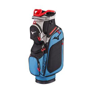 Mizuno BR-D4C 14 Way Golf Cart Bag