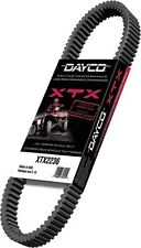 ARTIC CAT 350 366 400 425 450 500 550 ATV DAYCO XTX DRIVE BELT OEM 0823-228