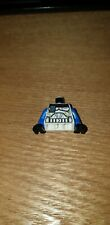 Lego Star Wars Minifigure - Clone Captain Rex (75012). Torso only
