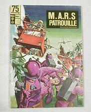 M.A.R.S. Patrouille  Nr. 1    (BSV  Verlag)   7205