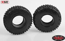 Mickey Thompson 1.9 Baja MTZ Scale Tires (2) RC4WD Comp Soft & Sticky with Foams
