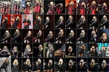 Madonna 450 Rare Candid Photos Concert DVD Rebel Heart Tour 16/12/2015 Pop Music