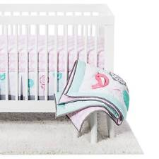 Circo; 4pc Crib Bedding Set - Burst of Spring