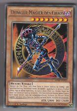 YU-GI-OH Dunkler Magier des Chaos Rare DPRP-DE013 NEU