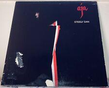 New listing steely dan aja vinyl AA-1006 0798 ABC RECORDS 1977