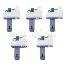 5Piece Washer Lid Switch for Whirlpool Kenmore Roper WP8318084 AP3180933