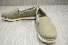Cloudsteppers Step Glow Slip 40308 Slip On Comfort Shoe - Women's Size 10W,Olive